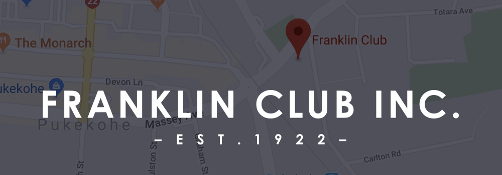 The Franklin Club Location